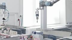 Robotok a kórházban kép