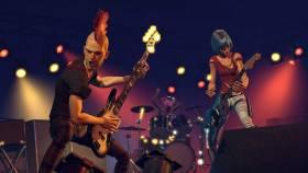 Rock Band Rivals kép