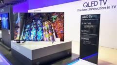 Szóval akkor mi is az a QLED tévé? kép