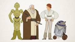 Magyar népmeseként gondolta újra a Star Warsot ez a tehetséges srác kép
