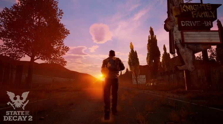 State of Decay 2 - túlélőtippekkel érkezett a launch trailer bevezetőkép