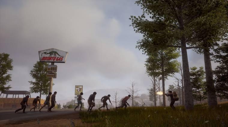 Megjelent és közelgő játékokon is javít az új Nvidia driver bevezetőkép
