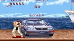 Már VR-ban is játszhatod a Street Fighter II autózúzós játékmódját kép