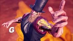 Street Fighter V - két új karakter is befut még ma kép