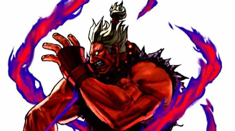 Egy 25 évig rejtve maradt csalást talált meg egy Street Fighter Alpha 2 rajongó bevezetőkép