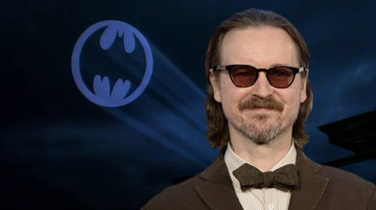 Mégis Matt Reeves rendezi a The Batmant kép