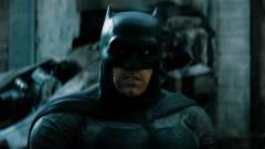 Mégsem Matt Reeves rendezi az új Batmant kép