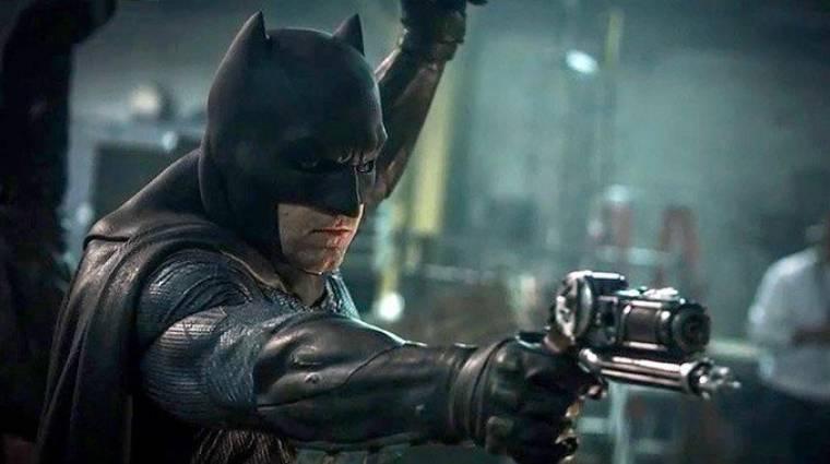 Később kezdődhet a The Batman forgatása kép
