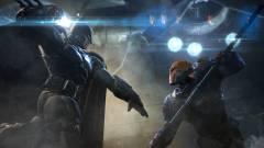 Az Arkham játékok inspirálják az új Batman filmet? kép