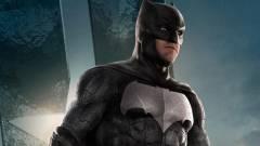Pletyka: a Warner Bros. le akarja cserélni Ben Afflecket Batman szerepében kép