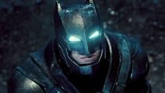 Kétségessé vált Ben Affleck jövője Batmanként (FRISSÍTVE) kép