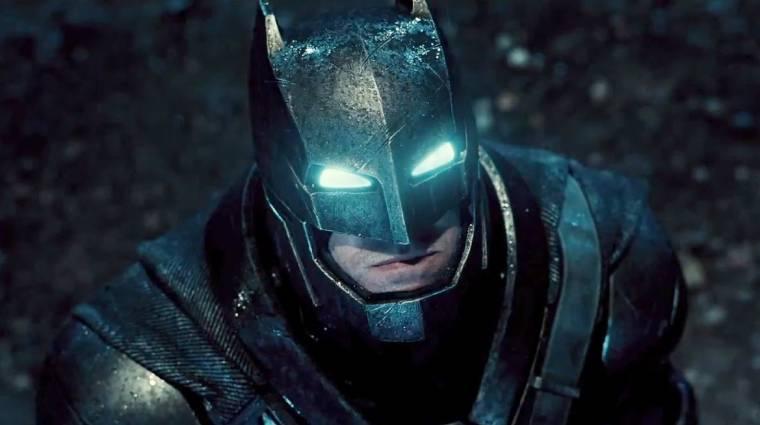 Megvan a következő Batmant alakító színész? bevezetőkép