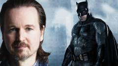 Matt Reeves tisztázta a Batman körüli hisztériát kép