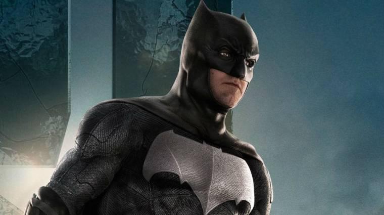 Nem eredetsztori lesz Matt Reeves Batman filmje kép