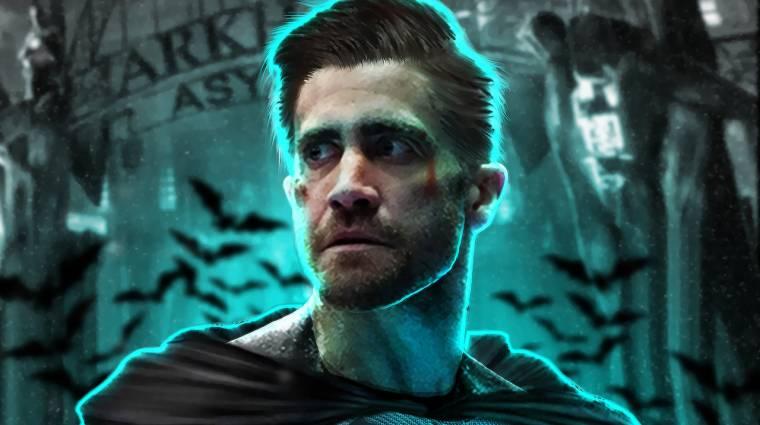 Jake Gyllenhaal veszi át Batman szerepét Afflecktől? bevezetőkép