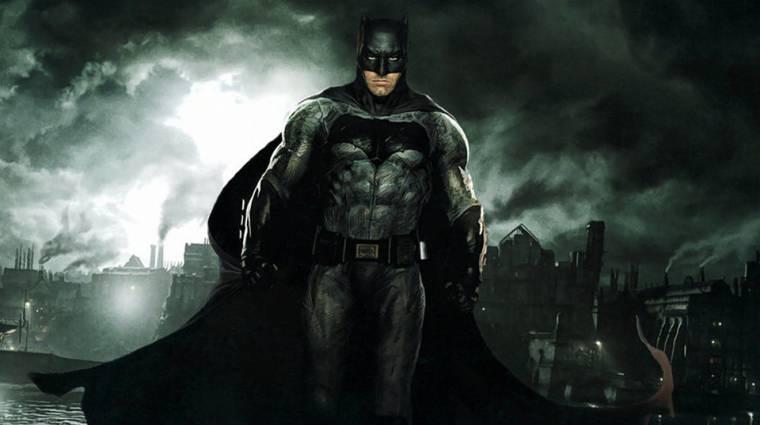 The Batman - jövő nyáron már kezdődhetnek a forgatások bevezetőkép