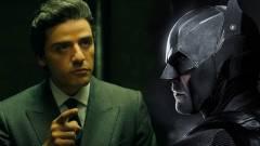 The Batman - Oscar Isaac reagált a főszereppel kapcsolatos spekulációkra kép