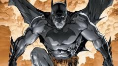 Decemberben már foroghat az új Batman film kép