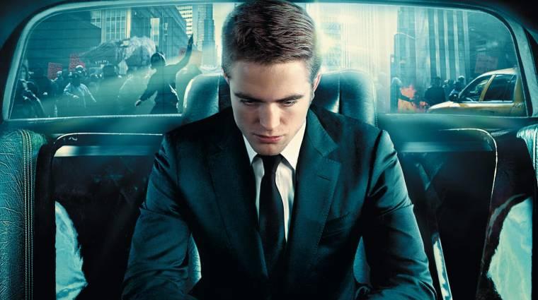 Eldőlt: Robert Pattinson lesz Batman a következő trilógiában kép