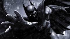 Forgatási fotókon csodálhatjuk meg Batman új filmes jelmezét kép