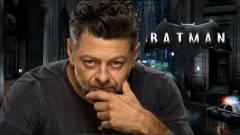 Matt Reeves megerősítette Andy Serkis szerepét a The Batmanben kép