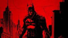 Ahogy az várható volt, 2022-re csúszott a The Batman kép