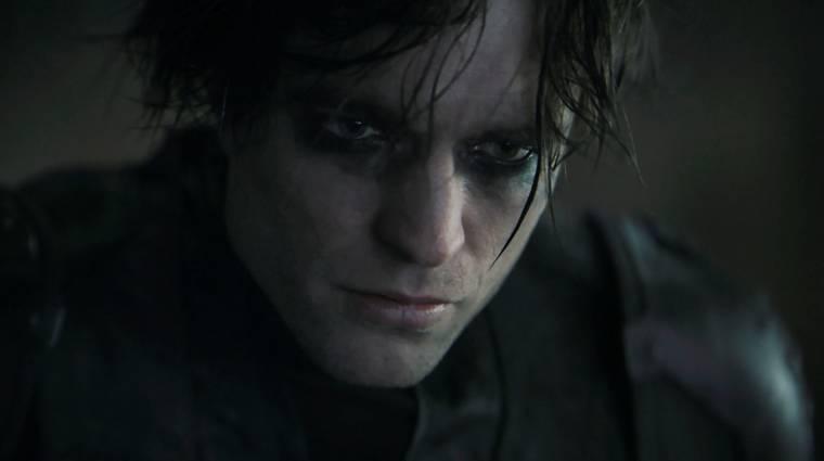 Befejezték Robert Pattinson Batmanjének forgatását kép
