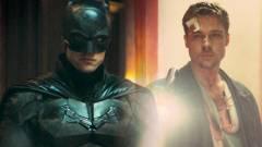 Valaki egymás mellé rakta a The Batmant és a Hetediket, kidomborítva a hasonlóságokat kép