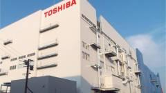 Egy terabájtot tárol a Toshiba új 3D flash chipje kép