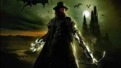Piszkosul ijesztő lesz a Van Helsing reboot kép