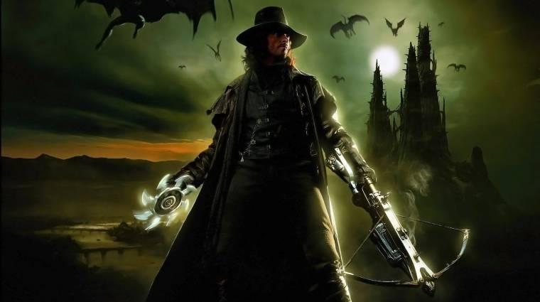 Új Van Helsing film készül, már a rendezőt is megtalálták bevezetőkép