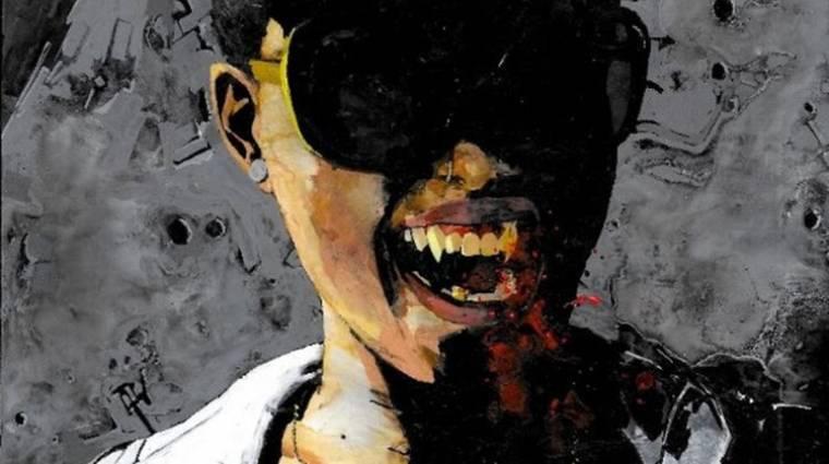 Megjelent egy új Vampire: The Masquerade játék bevezetőkép