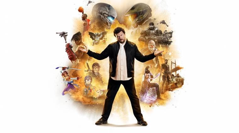 E3 2017 - havonta legalább öt játékkal bővül az Xbox Game Pass bevezetőkép