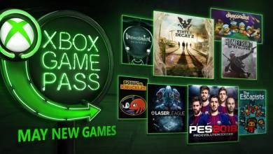 Xbox Game Pass - kiderült, melyik játékok érkeznek májusban