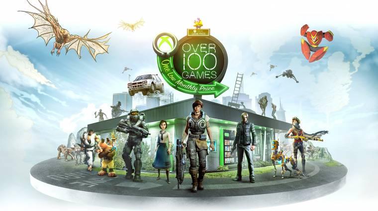 Rengeteg játékot kapnak az Xbox Game Pass előfizetői szeptember második felében bevezetőkép