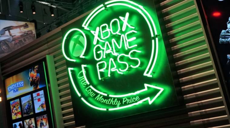 Konzol és játékcsomag havidíjas modellben? Mire készül az Xbox? bevezetőkép