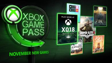 Xbox Game Pass - öt novemberi játékot bejelentett, többet még titkol a Microsoft
