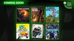 Xbox Game Pass - a Shadow of the Tomb Raider és más remek címek is bekerülnek februárban kép