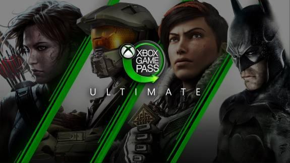 Már három platformon önti rád a játékok özönét a Game Pass kép