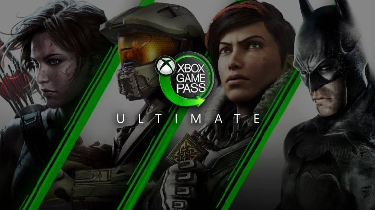 Már három platformon önti rád a játékok özönét a Game Pass bevezetőkép