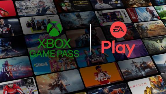 Az EA Play is bekerül az Xbox Game Pass Ultimate-be kép