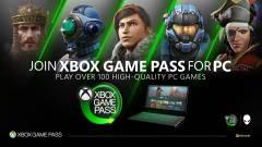 A Game Pass egy közel tökéletes értékeléseket bezsebelő játékkal gazdagodik kép
