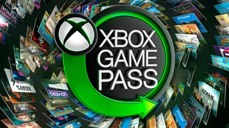 Igazi sikerjátékkal bővül a Game Pass kínálata bevezetőkép