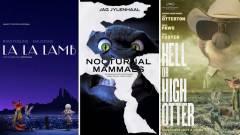 Állati poszterekkel parodizálja a Zootropolis az Oscar-esélyeseket kép