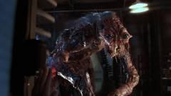 Elkészül a klasszikus horror, A légy remake-je kép