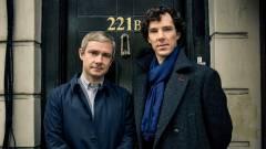 Magyarul is megérkezik a Sherlock negyedik évada kép
