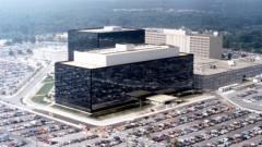 Az NSA titkolja, hány amerikai ellen kémkedett kép
