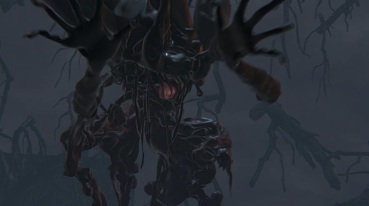 Bloodborne - most bárki legyűrheti a két kivágott bosst bevezetőkép