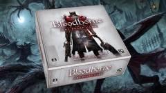Bloodborne: The Board Game - már 11-szeresen túllépte a kitűzött célt a Kickstarteren kép