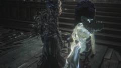 Lady Dimitrescu már a Bloodborne-ba is bekerült, és nem is akárkivel csapott össze kép